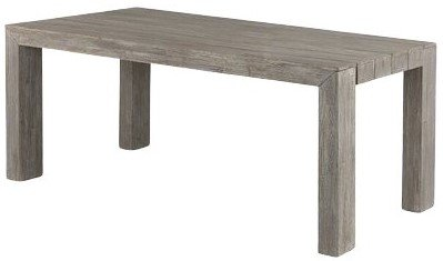 Article Atica Dining Table For 6 Gray