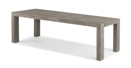 Atica Dining Table For 10 Gray