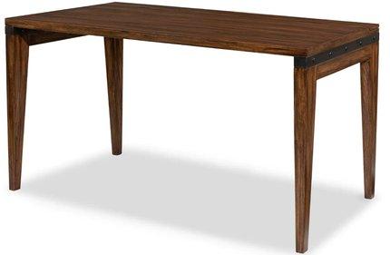 """Madera 54"""" Desk Chestnut"""