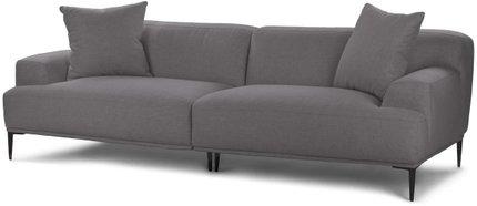 Abisko Sofa Boreal Gray