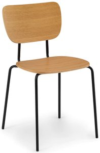 Article Meno Dining Chair Oak