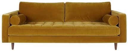 Article Sven Sofa Yarrow Gold