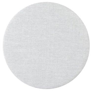 Article Cilo Ottoman Mist Gray