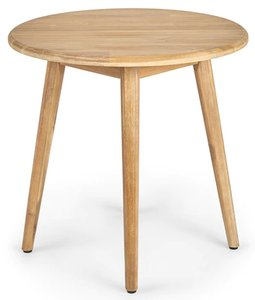 "Article Nivos 20"" Side Table Natural"