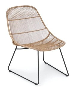 Article Selka Chair Natural