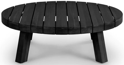 Article Koel Coffee Table Black