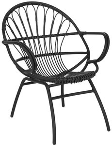 Article Loa Chair Graphite