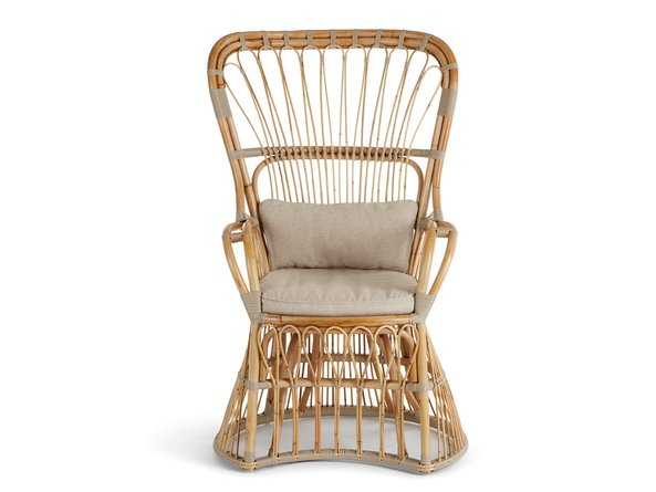 Article Pavon Chair Natural