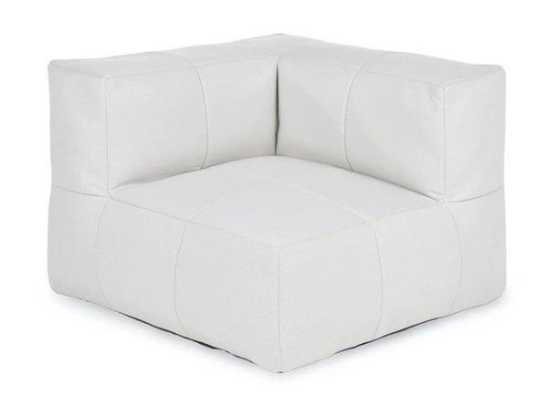Article Corvos Corner Sofa Module Whisper Gray