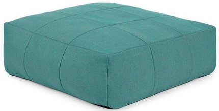 Article Corvos Ottoman Ocean Teal