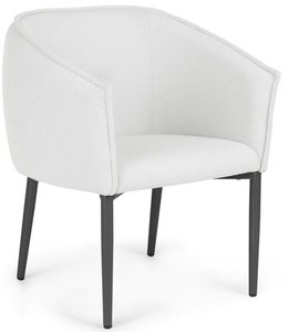 Article Venn Dining Chair Whisper Gray