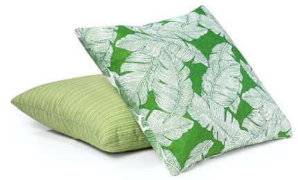 Article Ebba Pillow Elm Green (Set Of 2)
