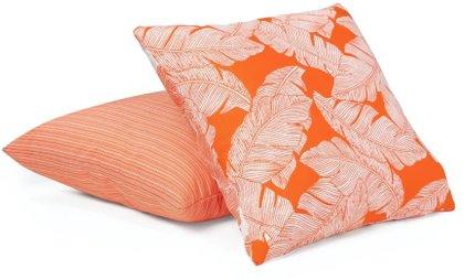 Article Ebba Pillow Oriole Orange (Set Of 2)