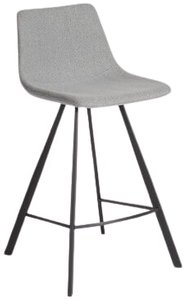 Article Wilsta Counter Stool Stratus Gray
