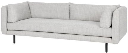 Article Lappi Sofa Serene Gray