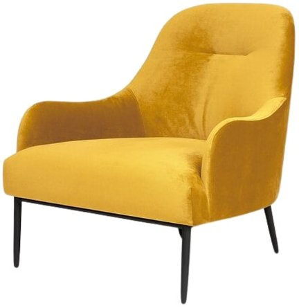 Article Embrace  Chair Heirloom Gold