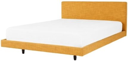 Article Tessu King Bed Soldagio Yellow