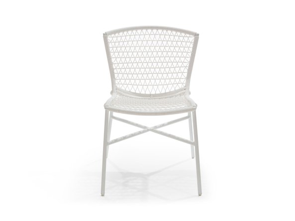 Article Sala Dining Chair White (Set of 2)