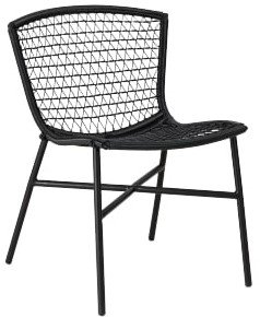 Article Sala Dining Chair Graphite (Set of 2)