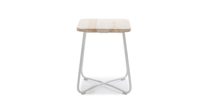 Nimbus Side Table White