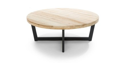 Toba Coffee Table Natural Teak