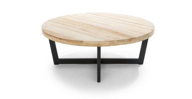 Toba Coffee Table Natural Teak