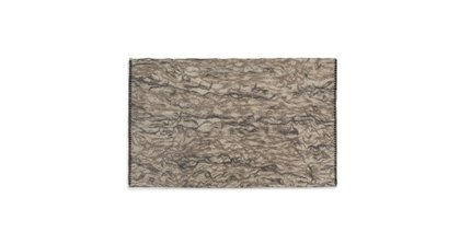 Drift Rug 5 X 8 Ivory Gray
