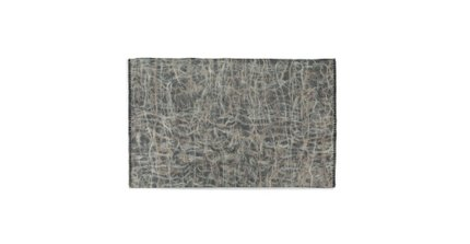 Drift Rug 5 X 8 Light Gray