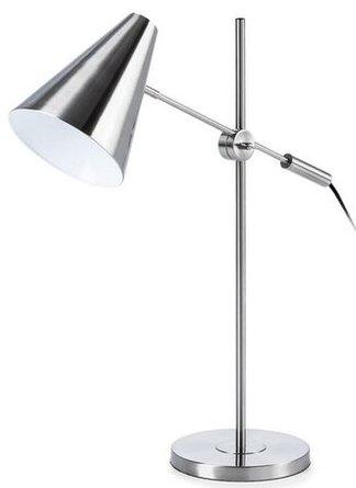Article Beam Table Lamp Nickel