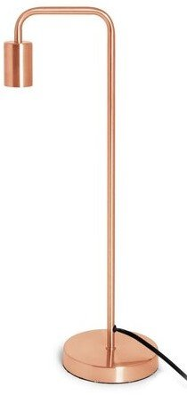 Article Beacon Contemporary Table Lamp Copper
