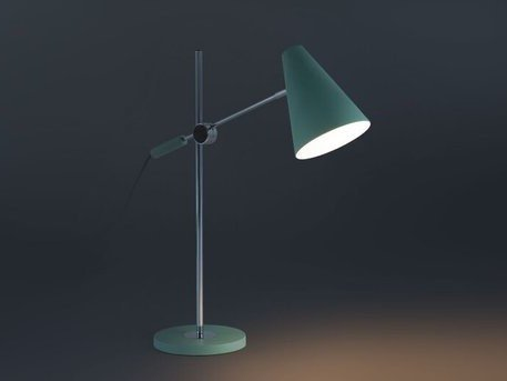 Article Beam Table Lamp Mint