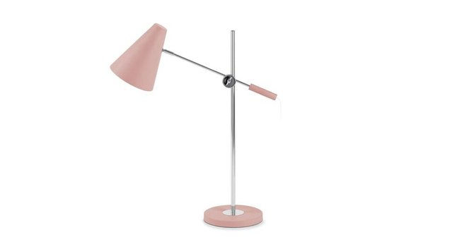 Beam Table Lamp Pink