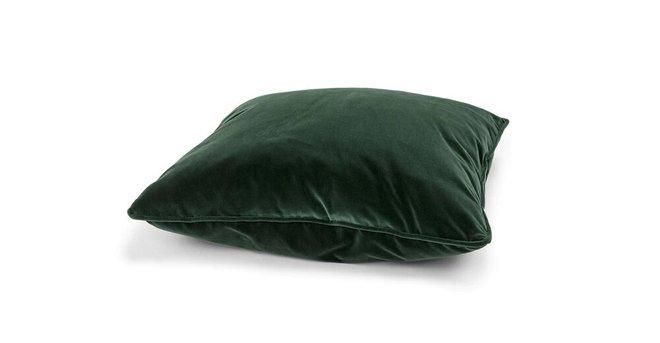 Article Lucca Velvet Pillow Balsam Green (Set Of 2)
