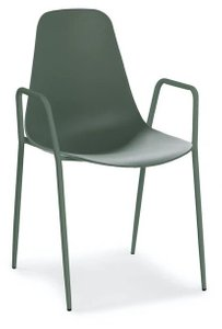 Article Svelti Dining Chair Aloe Green (Set Of 2)