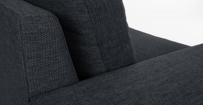 Article Nova Lounge Chair Bard Gray