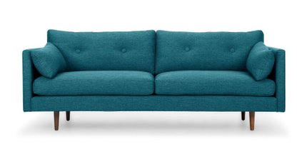 Anton Gravel Sofa Arizona