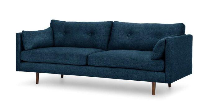 Anton Twilight Sofa Blue