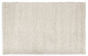 Article Hira Rug 5 X 8 Natural Ivory