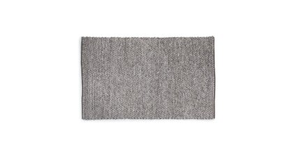 Hira Rug 5 X 8 Metal Gray