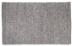 Article Hira Rug 5 X 8 Metal Gray