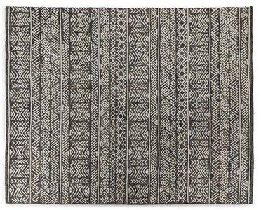 Article Mali Fleck Rug 8 X 10 Dark Gray