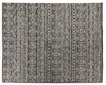 Article Mali Fleck Rug 8 X 10 Dark Gray