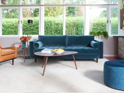 Joan Living Room