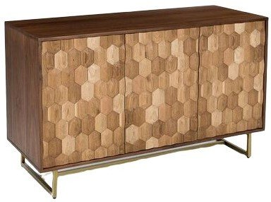 Article Geome Sideboard Walnut