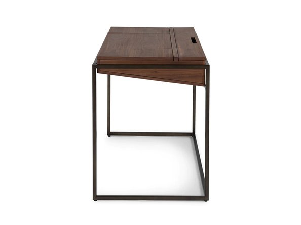 Oscuro Desk Walnut