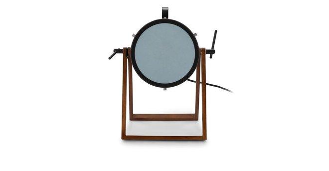 Spot Table Lamp Black