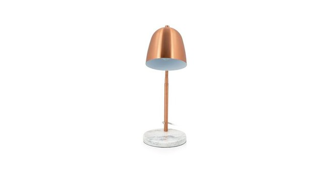 Cado Table Lamp Copper