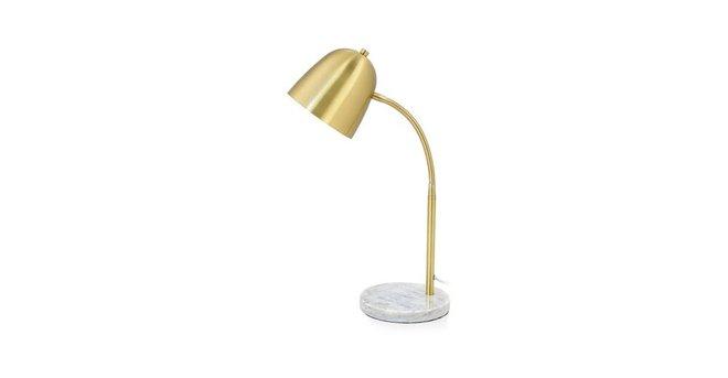 Cado Table Lamp Gold
