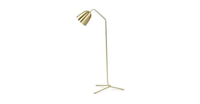 Cado Floor Lamp Gold