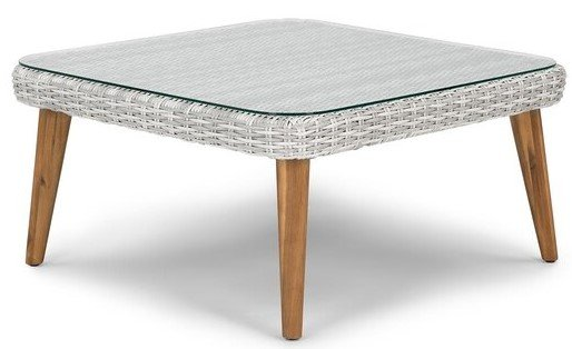 Article Ora Coffee Table Beach Sand